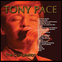 Tony Pace Compilation CD